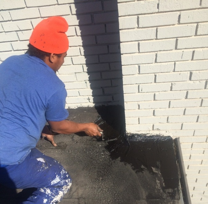 Commercial Roof Repair - Fort Wayne, IN