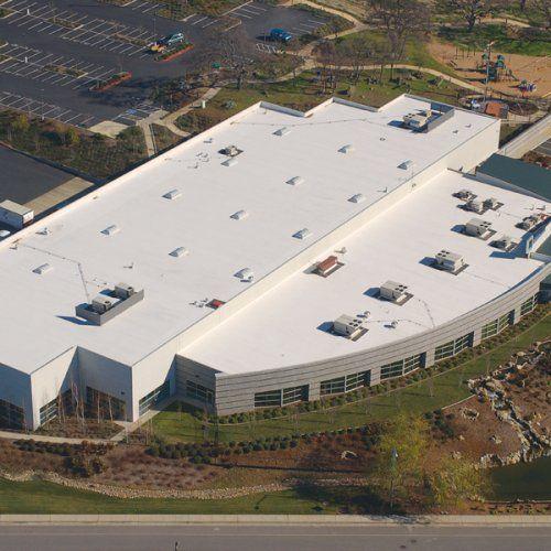 TPO Roofing Contractors Fort Wayne Indiana